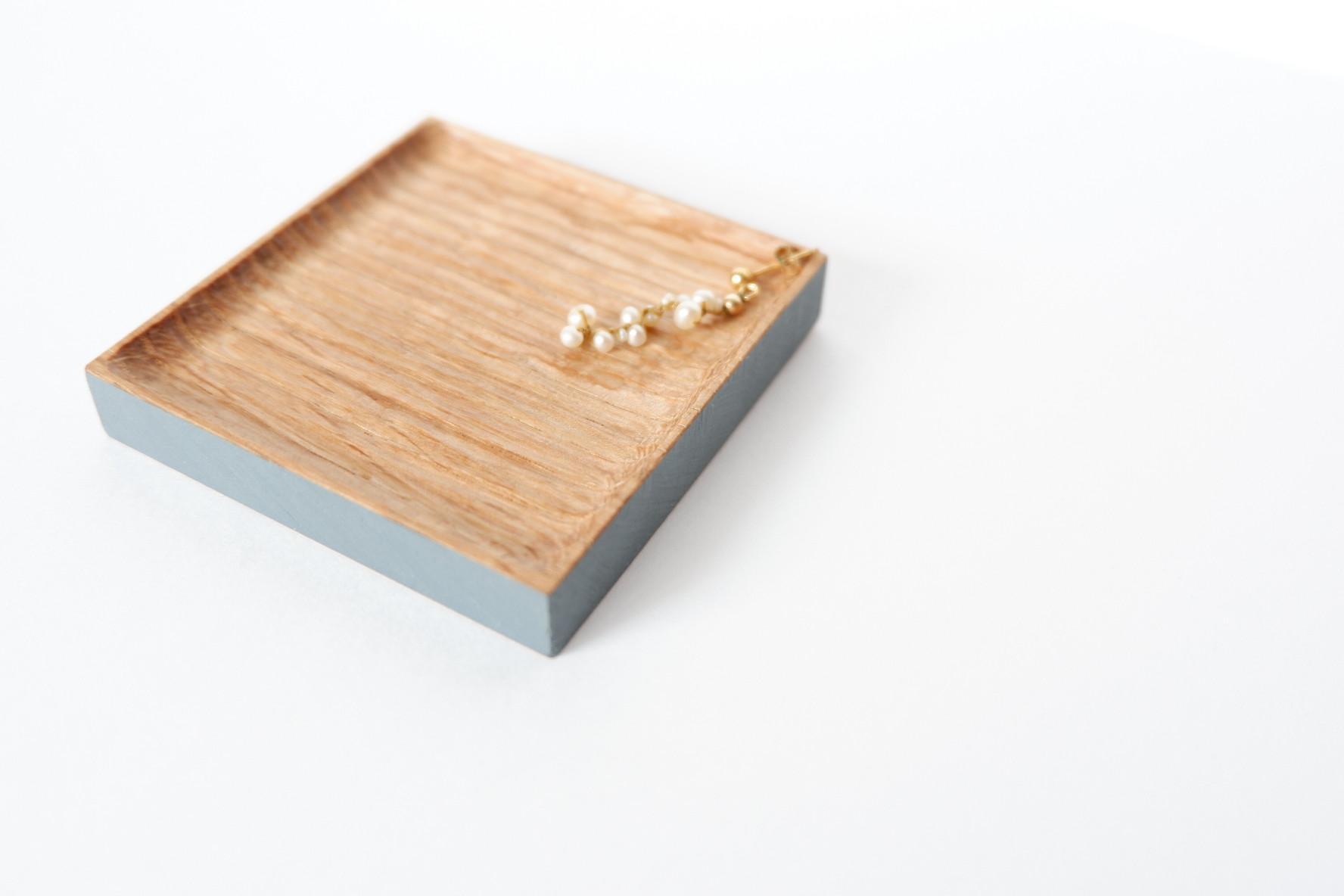 アクセサリートレイ 手作り 簡単
