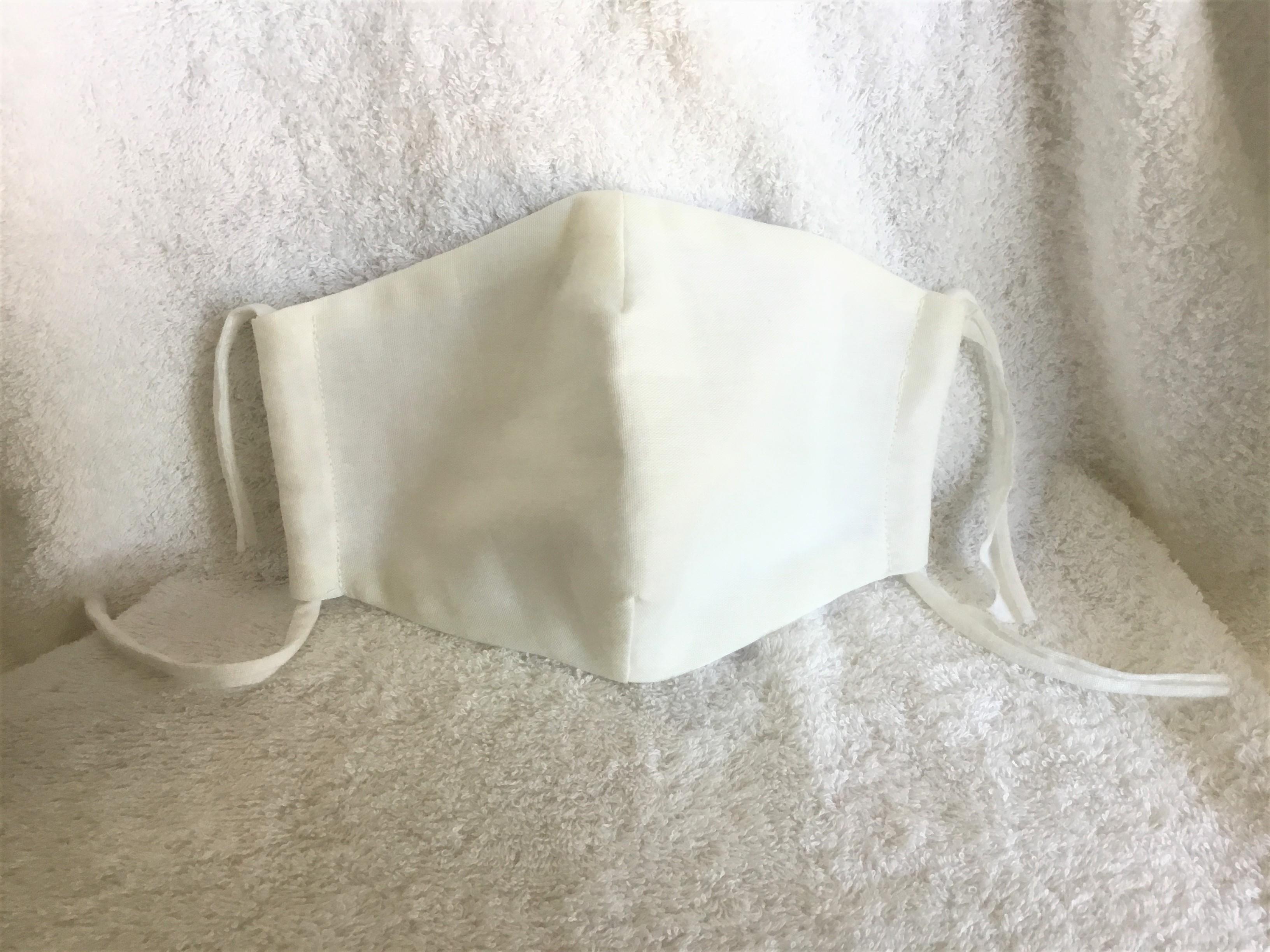 上下 布 マスク 手作りマスク(立体・プリーツ)の上下と表裏の見分け方は?付け方も解説!