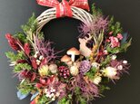 Natural wreath IIの画像