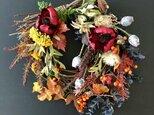 Palmflower wreath IIの画像
