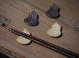 yiipun箸置き<松竹梅>の画像
