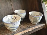 (Aさまご検討作品)藁灰釉のカップの画像