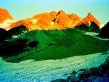 Wandering - 穂高岳 -の画像
