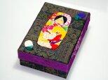 SALE!飾り箱 ーマトリョーシカ(kiki)ーの画像