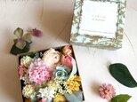 Box Flower パステルカラーの画像