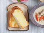 粉福(こふく)食パン皿-s-の画像