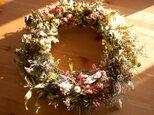 実りのWreath(リース)の画像