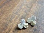 ohana pierce/earring【ガラスピアス】【ガラスイヤリング】の画像