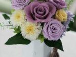 【再々販】仏花 お供え花の画像