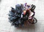 corsage (BLACK)の画像