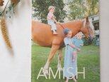 フォトブック「アーミッシュの暮らし」(送料無料)の画像