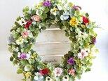 【西原様オーダ専用ページ】(ハワイ×海)~flowerMix~*春色~☆の画像