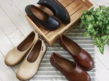 これしか履けなくなる…快適コンフォートシューズ(GARDN) 靴 日本製 国産素材【納期5~11日】の画像