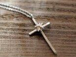 【あけよさん様オーダー】南十字星のペンダントの画像