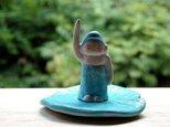 小さな誕生釈迦仏の画像