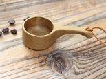コーヒーメジャーS ホオノキの画像