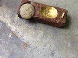 古代・水集めの石 ーBC21ごろーの画像