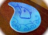 ジンベイザメのトレイの画像