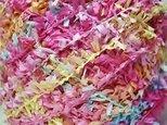 ♪花hana花♪オリジナル染和紙モールB120gの画像