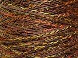 変わり糸 ミックスカラー  420 gの画像