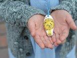 ミニセラリーナ6音 動物柄(ライオン)子供の指先能力向上やプレゼントに♪の画像