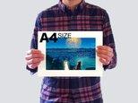 イラストシート A4サイズ(全45種から選べます)の画像
