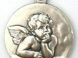 天使エンジェルペンダントトップの画像
