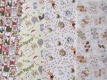 猫デザインペーパー<バラエティパック>10種類x2枚ずつセットの画像
