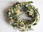 Wreath*ナチュラルの画像