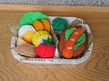 【専用ページ】ホットドッグ弁当・お寿司セットの画像