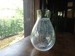 網泡花瓶の画像
