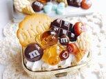 お菓子のピルケース CANDY POP chocolate  スイーツデコの画像