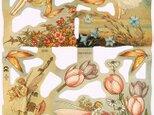 廃版イギリス製クロモス 花の精#2 ラメなし【England】DA-CHER012の画像