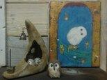 星花ノ譜 / 絵画 月ノ部屋 / オブジェ   yugajingの画像