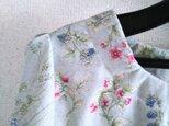 花のブラウス99の画像