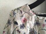 花のブラウス101の画像