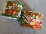 クリスマスmaskingtape  (マスキングテープ) 2set  の画像