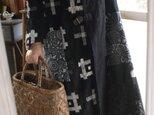 M様専用 古布の刺し子コートの画像