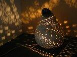 陶器 灯り(38)陶芸家オリジナルの画像
