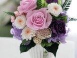 【再々々々販】仏花 お供え花の画像