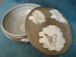雀菓子鉢の画像