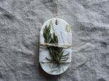 ボタニカルサシェ:ローズマリーの画像