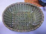 竹かご制作キットV3の画像