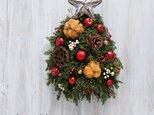 クリスマスワッグ(2005)~クリスマス吊リー~ 36X24の画像