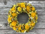 atelier blugra八ヶ岳〜YellowWreath02の画像