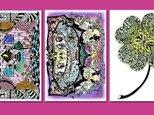 ポストカード 冬 3枚組の画像