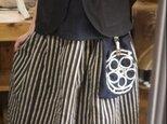 久留米絣無地からジャケットの画像