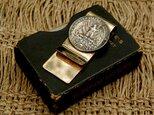 #M4  USA Coin Money Clipの画像