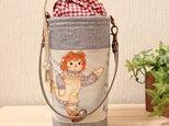 保温保冷 ペットボトルカバー  Annの画像