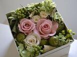 Flower Box (ピンク)の画像